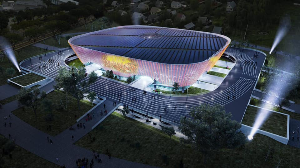 Licitația pentru Sala Polivalentă din Timișoara a fost contestată