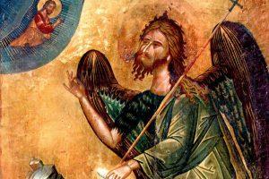 Creştinii îl celebrează azi pe Sfântul Ioan Botezătorul