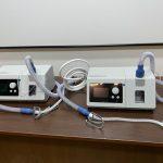 Terapie medicală nouă la Spitalul Victor Babeș bazată pe folosirea unui sistem de oxigen cu flux mare