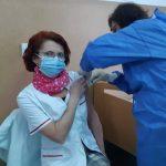 Aproape 2.000 de timișeni, vaccinați anti-covid