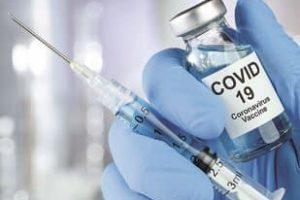 Centru de vaccinare în comuna Șag