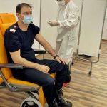 24.132 doze de vaccine anti-covid, administrate până acum în Timiș