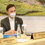 Nica, nominalizat în Comitetul European al Regiunilor ca reprezentant al României din partea județelor