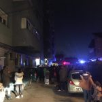 S-a dat alarma! 70 de oameni evacuați dintr-un bloc din Șagului