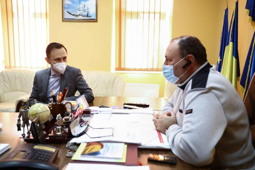 Se lucrează la documentația necesară licitării studiului de fezabilitate a Centrului medical de recuperare de la Lovrin