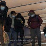 21 cetăţeni din Afganistan, Pakistan, Siria, Irak, Turcia şi Palestina depistați la frontiera cu Ungaria
