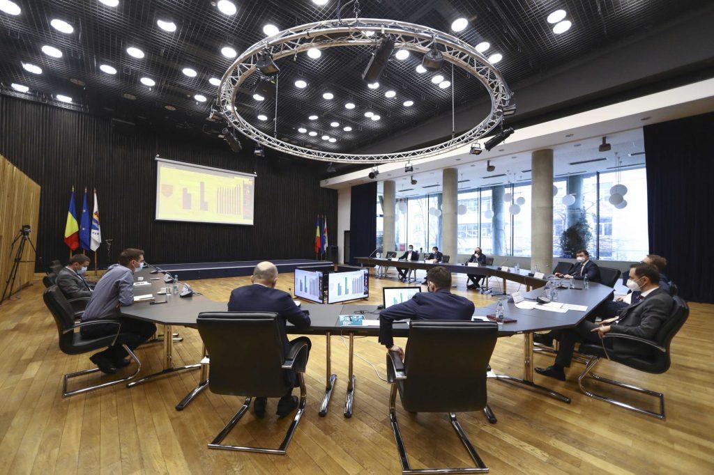 CJ Timiș alocă 4.4 milioane lei pentru acțiuni culturale