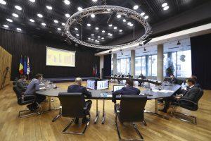 Consiliul Județean Timiș a votat bugetul pentru județ: 655 milioane lei