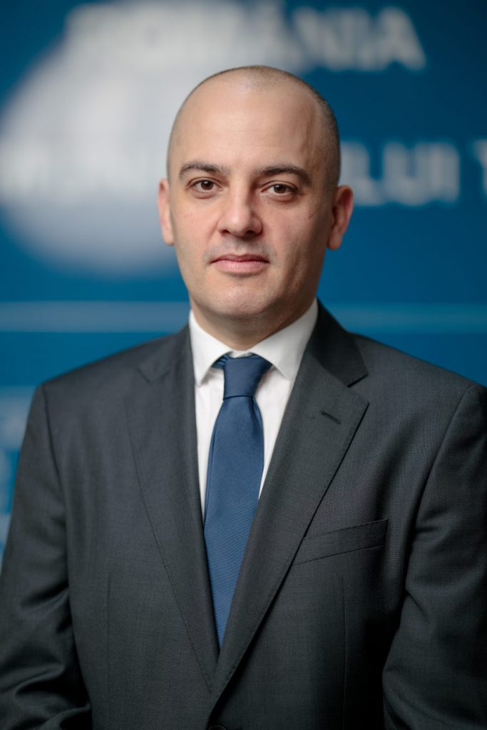 Timișoara are un nou city-manager