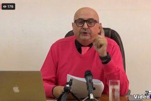 Ionuț Nasleu a fost demis de la conducerea Piețe S.A.