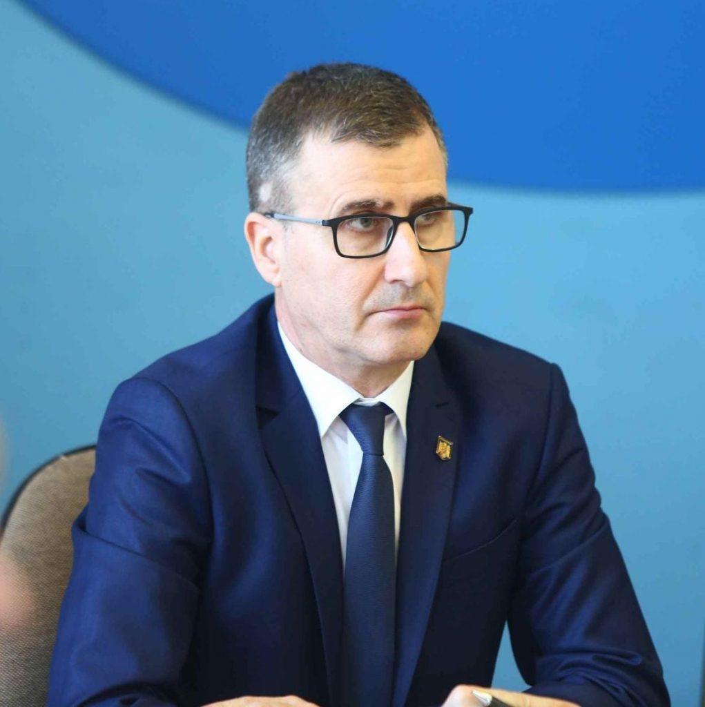Mircea Băcală propus de PNL pentru funcția de subprefect al județului Timiș