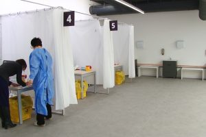 13 fluxuri de vaccinare pentru AstraZeneca, în județul Timiș