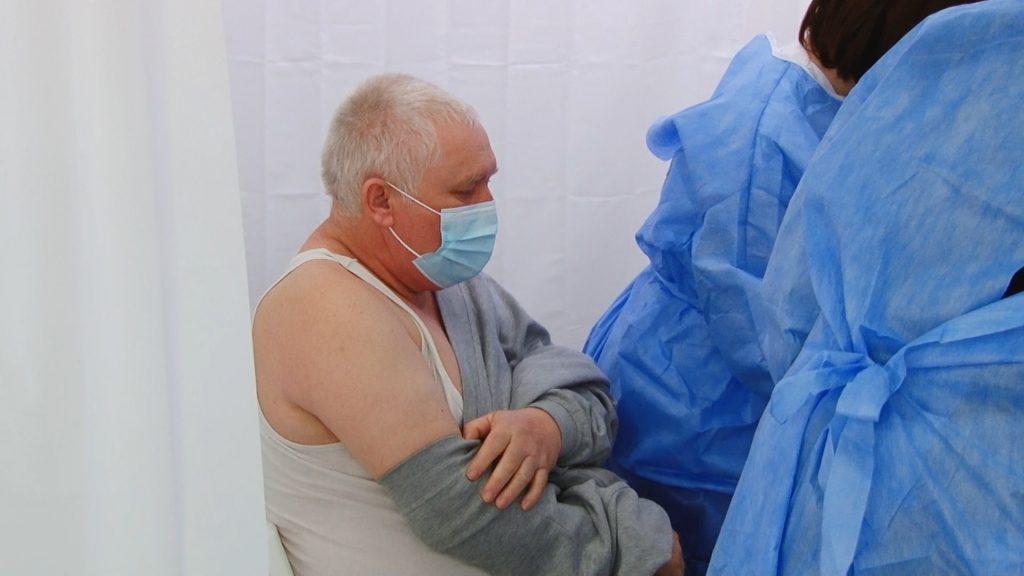 Crește numărul timișenilor imunizați anti-covid