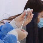 Continuă imunizarea anti-coronavirus în Timiș