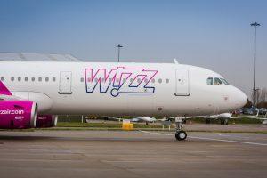 Procesul automat al WIZZ AIR permite rambursările către pasageri în doar 7 zile