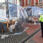 Polițiștii au amendat timișenii care nu purtau mască