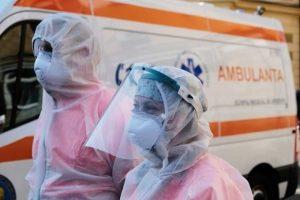 Sunt încă 287 de noi îmbolnăviri cu COVID-19 și 7 decese în Timiș