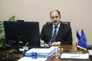 Timișoreanul Bogdan Ghelbere, numit secretar general adjunct al Guvernului