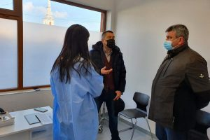 DSP Timiș: De la debutul campaniei de vaccinare și până în prezent au fost imunizate anti-covid 338.039 de persoane