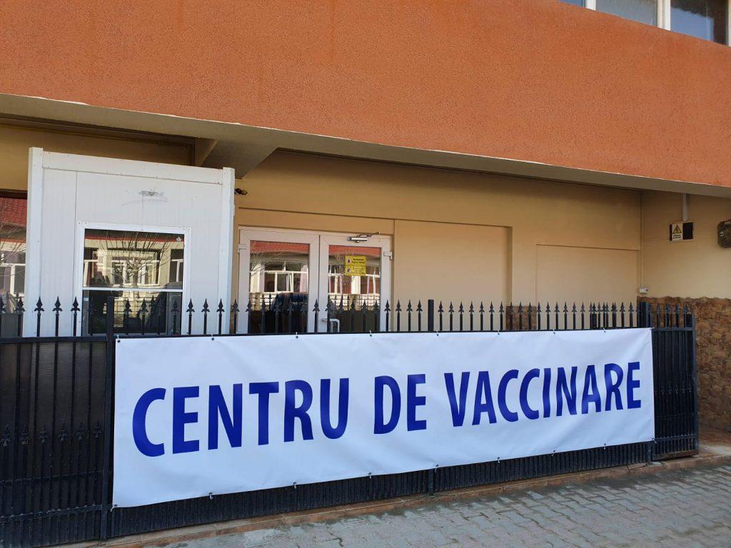 În Timiș a început imunizarea populației cu vaccinul AstraZeneca anti Sars-CoV-2