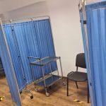 Șapte noi fluxuri de vaccinare vor fi deschise de luni în Timiș