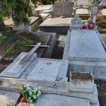 Reprezentanții primăriei, control inopinat la cimitirele din Timișoara