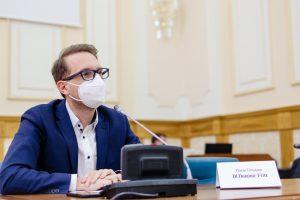 Municipalitatea anunță demararea achiziției serviciilor de proiectare pentru  Inelul IV Vest: conexiunea Str. Gării – bd. Dâmboviţa