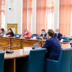 31 de migranți depistați ieri la Timișoara. Ce întâlnire a avut loc la Primăria Timișoara