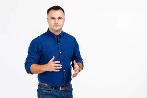 Marian Cucșa: Dragi votanți ai lui Fritz, vă place cum USR-istul pune penali în funcții publice?