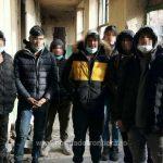 50 de persoane care provin din Afganistan şi Pakistan depistate la Timişoara, în urma unei acţiuni pentru prevenirea migraţiei ilegale