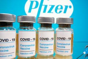224.640 doze de vaccin Pfizer BioNTech sosesc în țară