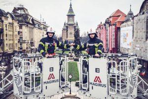 Trei sute de locuri disponibile la  Școala de Subofițeri de Pompieri și Protecție Civilă