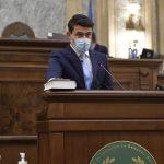 """Senatorul Sebastian Răducanu: """"Județul Timiș este ținut în carantină, pedepsit pentru că testează, permițând celorlalte județe să revină la o viață aproape normală"""""""