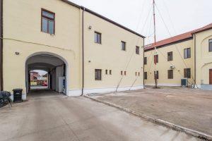 Poliția de Frontieră s-a modernizat printr-un proiect european, la Arad