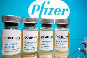 O nouă tranşă de vaccin de la Pfizer a ajuns în România. Cum vor fi distribuite dozele