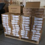 1.444 de laptopuri distribuite liceelor din Timiș