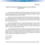 Aquatim investește bani din fonduri europene în opt localități din județul Timiș