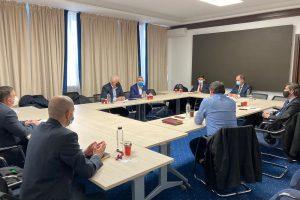 Soluții pentru extinderea alimentării cu gaz a localităților din sudul județului Timiș