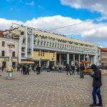 Timișoara intră în carantină pentru două săptămâni