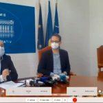 """Medicul Iancu Leonida: """"Mă bucur că s-a introdus carantina. Serviciul de Ambulanță era la capătul puterilor din mai multe motive"""""""