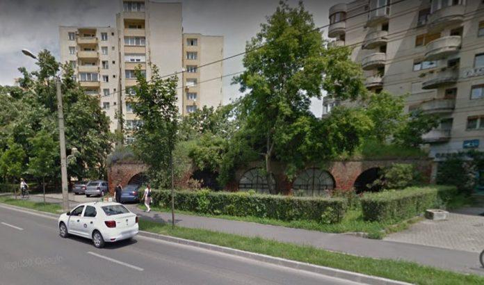 Galeria de Artă de la Bastion din giratoriul Mărăști va fi reabilitată