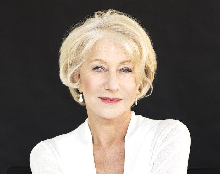 Mesajul Internațional pentru Ziua Mondială a Teatrului. Autoarea mesajului: Helen Mirren