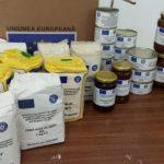Continuă distribuirea de produse alimentare în Programul de ajutorare a persoanelor defavorizate