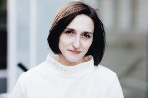 Ana Munteanu, sancționată cu un an de excludere din USR, după scandalul de la restaurant
