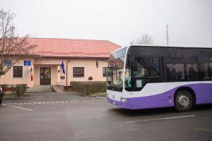 Transport metropolitan între Ianova – Remetea Mare – Timișoara