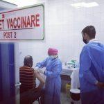 De vineri ne putem vaccina anti-COVID fără programare