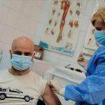 Continuă vaccinarea anti-covid în Timiș