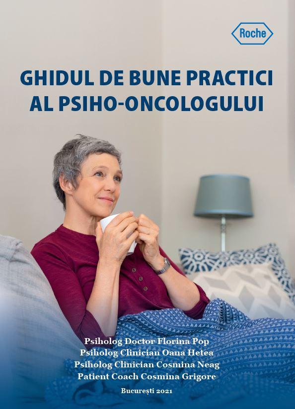 Doar 5% dintre bolnavii de cancer din România apelează la un psiho-oncolog