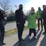 Ce probleme a găsit Cosmin Tabără în zona Dâmbovița