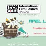 Apel la filme! Competiția românească TRES COURT 2021